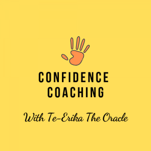 CONFIDENCE CoACHING