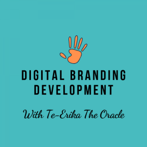 DIGITAL BRANDING WITH TE-ERIKA