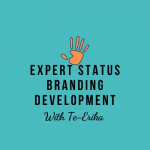 Expert Status Branding Development